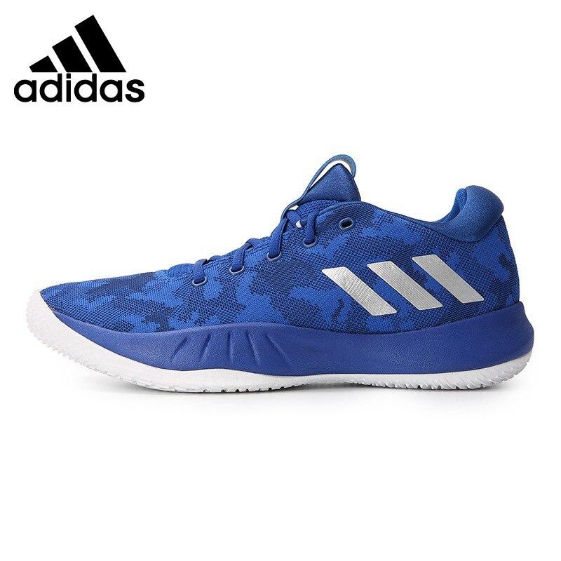 Original New Arrival 2018 Adidas NXT LVL SPD VI Men's Basketball Shoes Sneakers уровень кратон lvl 40prof