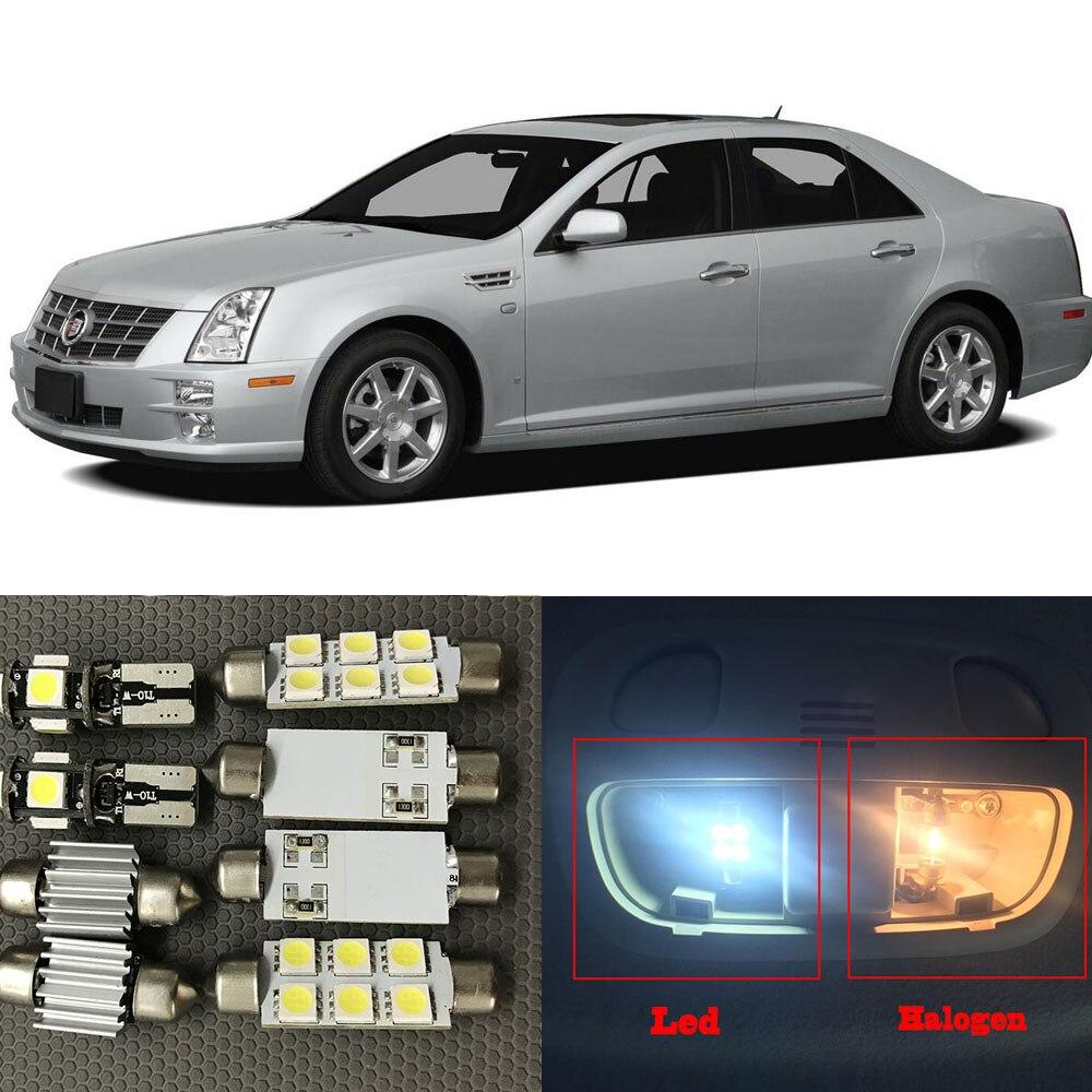 Aliexpress.com : Buy 14pcs Auto Interior LED Lights Bulb
