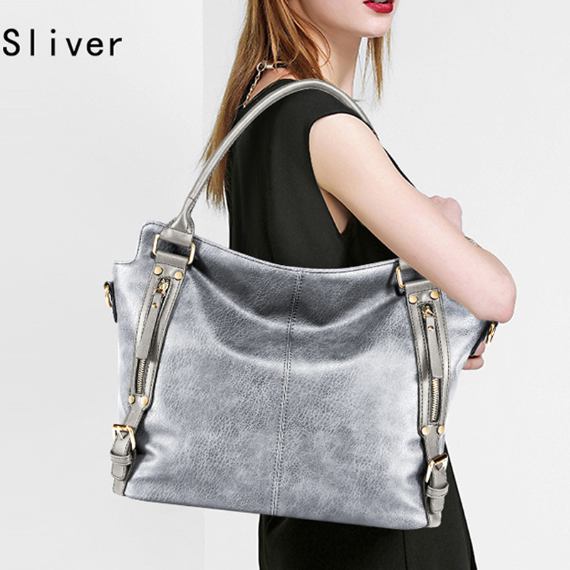 Women Handbag PU Leather Tote Bags Luxury Women Shoulder Bags Ladies Leather Handbags Women Fashion Bags 2016 fashion design straw knitting women shoulder bags beach bags women scarf tote handbags for ladies summer tote bags t400