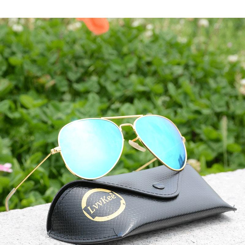 11379f35cf64 LVVKEE 2018 hot classic Sunglasses Men Classic Navy Polarizing Sunglasses  Online Sale HD uv400 VISION Hipster sunglasses 3026-in Sunglasses from Men s  ...