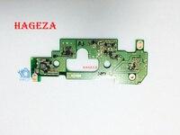 Precio 100 nuevo y original D810 DC placa de alimentación CC Fondo Tablero de Control PCB por