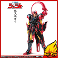 "100% Original Kids Logic Combat Nations 02 Complete Figure - YASHA-OH GAI from ""TenKuu Senki Shurato"""