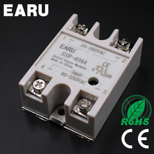 Solid State Relay Module SSR-4