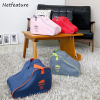 New Travel Business Trip Shoes Storage Bags Finishing Package Sport Household Footwear Shoes Bags Organizer