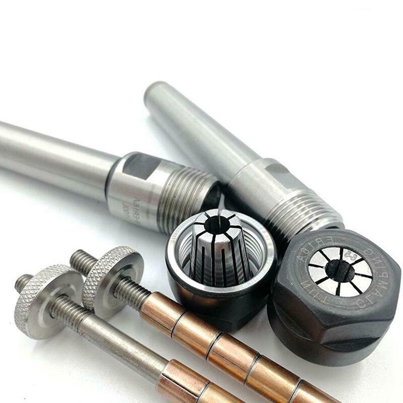Tokarka to prac w drewnie zestaw długopisów do toczenia drewna długopis wrzeciona DIY akcesoria ALI88