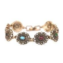 Aliexpress Heißer Verkauf Aus Indien 19mm Druckknopf Schmuck Charms Rose Gold Armbänder Für Frauen Bunte brazaletes pulseras mujer