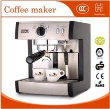 Restaurant Semi-automatic Cafe store espreeso coffee machine