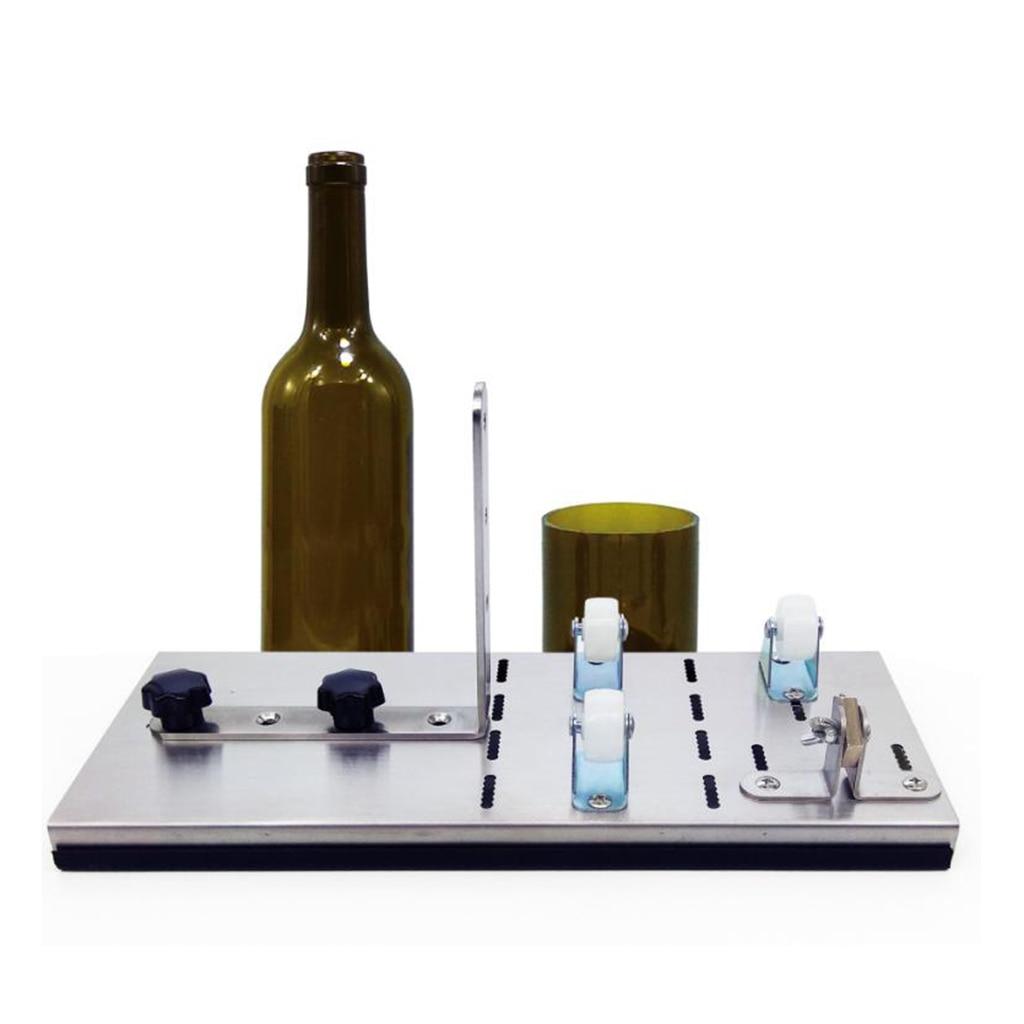 Aliexpress.com : Buy Stainless Steel Glass Bottle Cutter ...