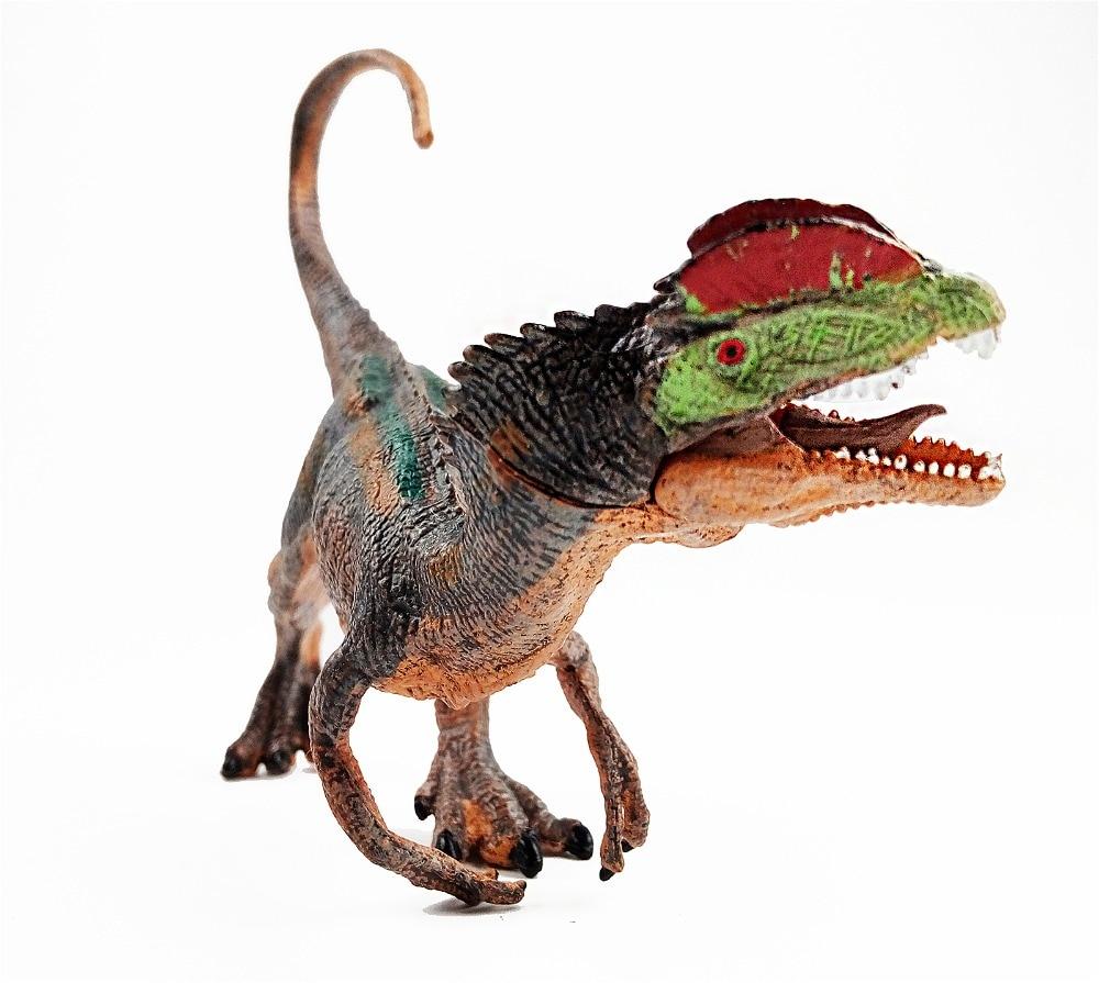 Dilophosaurus Toys 2