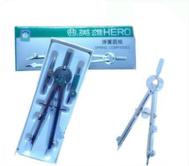 Фото профессиональные инструменты для рисования hero h2031 многофункциональные