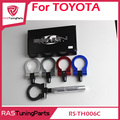 BENEN Racing Screw Front Tow Hook For TOYOTA Car TH006C