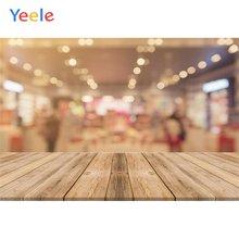 Шерстяные вечерние ничные фоны для фотосъемки yeele с природными