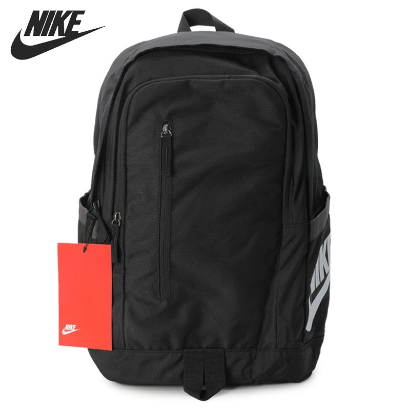 Original New Arrival NIKE NK ALL ACCESS SOLEDAY BKPK - 2 Unisex Backpacks Sports Bags