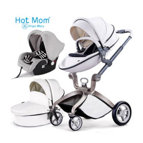 Aliexpress Buy Baby Stroller Hot Mom 3 2 In 1 Analog Mima Xari Reviews Aulon Cool Car Seat With Free Shipping From