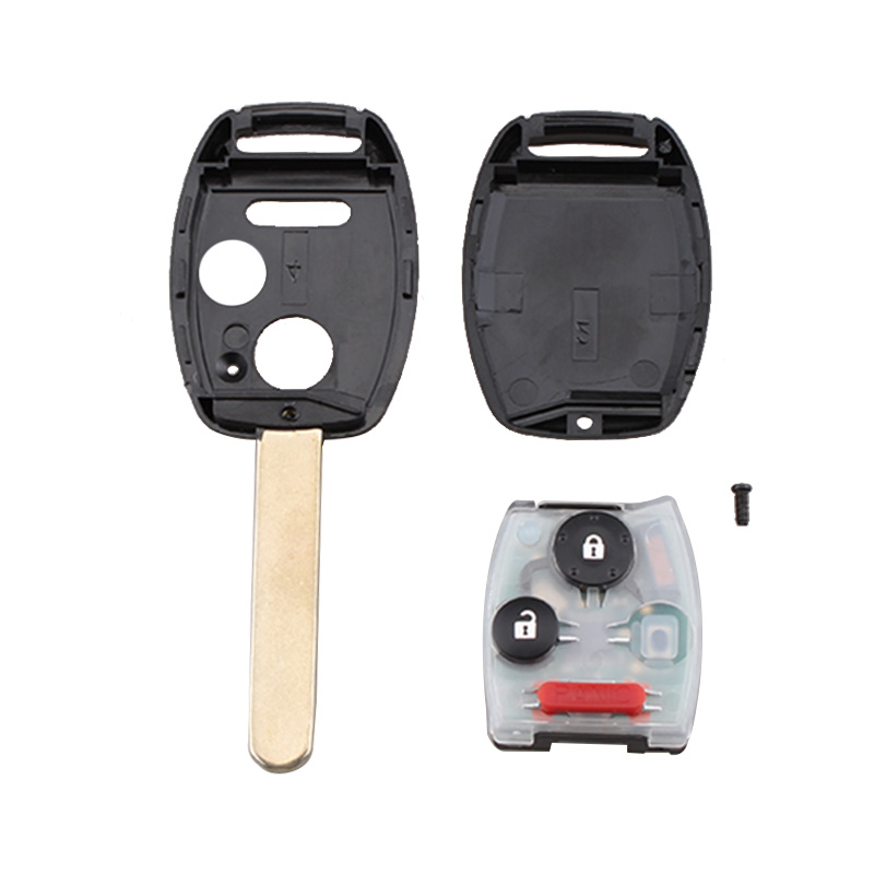 313 8Mhz 3 Buttons Replacement Remote Car Key Fob Transmitter Clicker Alarm N5F S0084A for Honda Civic Mazdz Tribute in Car Key from Automobiles Motorcycles