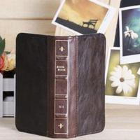 Multifunctional Flip brand Case Vintage Leather Book Design Mobile Phone Case for Iphone 6/6s/6s plus 4.7