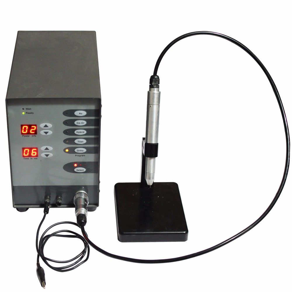 220V Stainless Steel Spot Laser Welding Machine Automatic Numerical Control Touch Pulse Argon Arc Welder for Soldering Jewelry