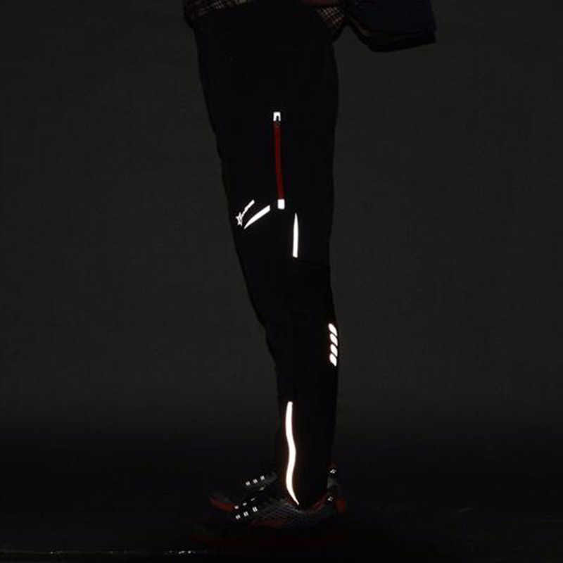 RockBros 夏サイクリングパンツ男性 Mtb マウンテンバイクズボン通気性反射ダウンヒル自転車ロングスポーツパンツ男性女性