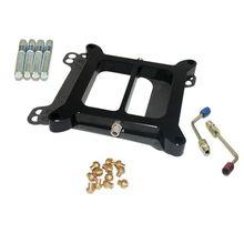 Работа для NX404 Закись Экспресс 4150 4 BBL Hitman плиты преобразования 100-200hp