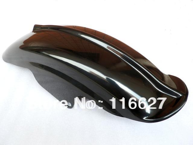 Black Rear Fender for Harley Sportster XL Solo Cafe Racer Bobber Chopper Freeshipping 22 bobber cafe oldschool chopper