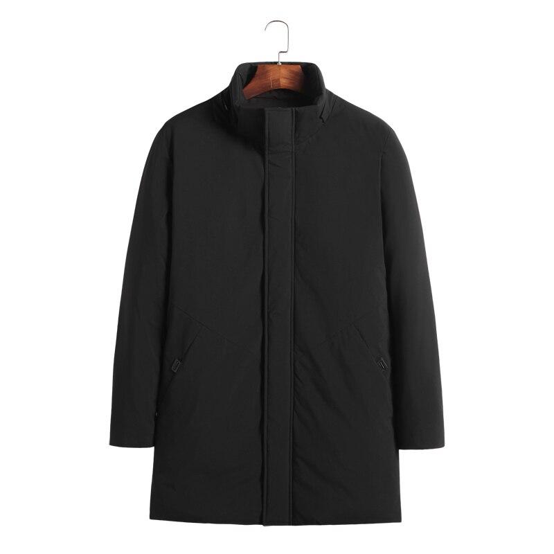10xl Manteaux Black Épais Mens Manteau Mode Coton 8xl Mâle Green Qualité 9xl army Hommes Veste Parka Longue Rembourré Casual Hiver Haute 14q1zUxnTr