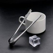 1 шт. щипцы для льда из нержавеющей стали, инструмент для кухни, барбекю, барбекю, зажим для хлеба, еды, льда, зажим для барбекю, Многофункциональные кухонные инструменты