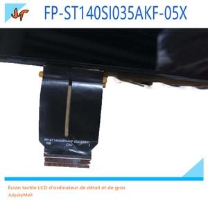 Image 4 - Dành Cho HuaWei MateBook X Pro MACH W19 MACH W29 Cảm Ứng 13.9 Inch Màn Hình LPM139M422 3K Màn Hình 3000X200 Độ Phân Giải