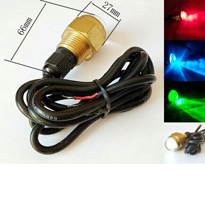 Image 2 - 12V 12W Marine Boat Yacht Light RGB Waterproof LED Light with Remote Control Underwater Landscape Light