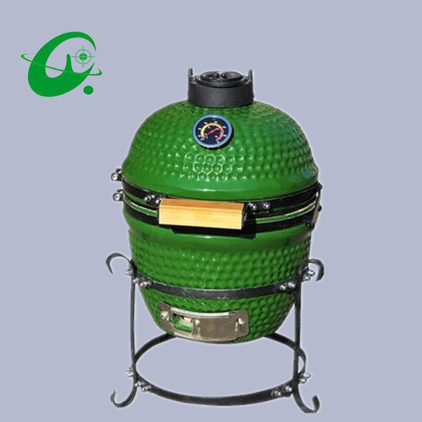 13inch Durable barbecue grill for outdoor BBQ grill with charcoal bbq smoker cheaper pri ...