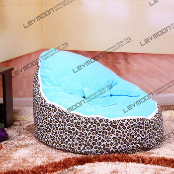 FREE SHIPPING baby bean bag with 2pcs sky blue up covers baby bean bag chair children bean bag no filler bean bag seat cover free shipping baby bean bag with 2pcs up covers baby bean bag chair kid s bean bag seat cover only bean bag chair cover