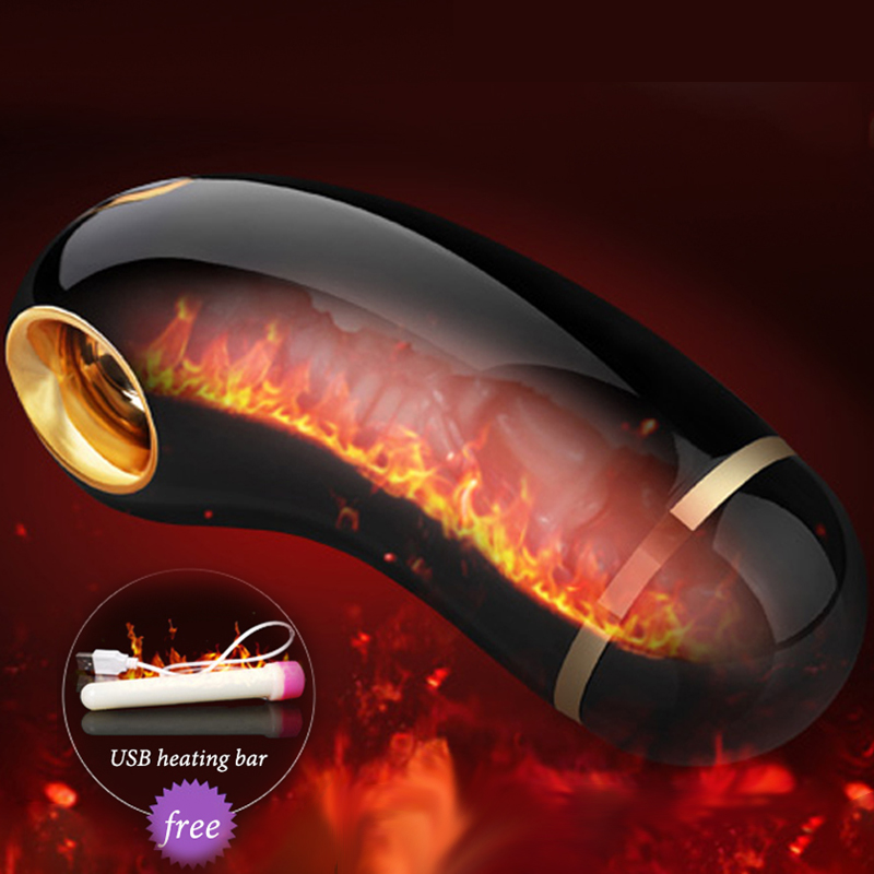 Sex Product Male Masturbator Artificial Vagina Silicone,Vibrators for Men Vagina Real Pocket Pussy Sex Toy for Men,Toy for Adult electric hands free male masturbator cup strong sucker silicone pocket pussy artificial vagina real pussy adult sex toys for men