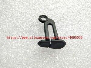 Image 1 - Nieuwe Originele Rubber Van Top Cover Interface Voor Nikon D800 D810 Camera Reparatie Onderdelen Signaal Cover Poort Leather Sluiter Lijn Rubber