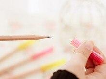 pencil cover 12PCS/LOT free shipping