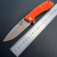 Новые складные ножи инструменты для кемпинга выживания высокой твердости Многофункциональный складной нож Инструмент Тактический нож карманный нож