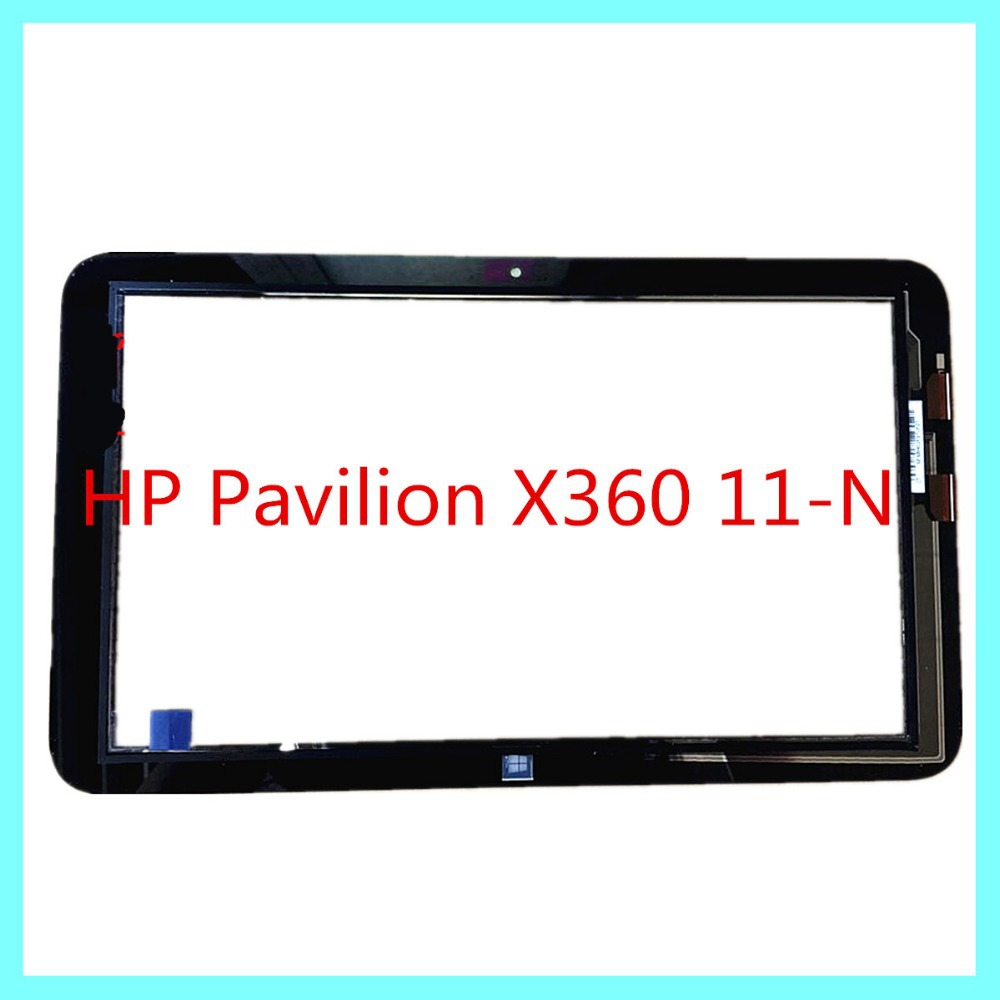 ФОТО New Replacement 11.6 Inch Touch Screen Digitizer or Panel for HP X360 11-N  Touch screen