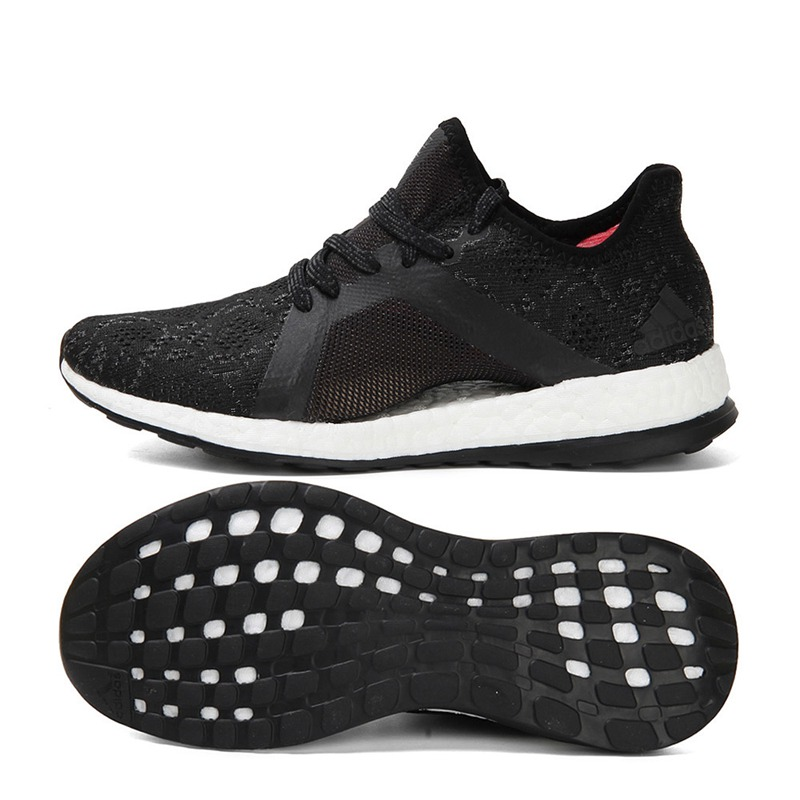 wholesale dealer a0a3d 27ed8 Original New Arrival 2018 Adidas PureBOOST X ELEMENT Women s Running Shoes  Sneakers-in Running Shoes from Sports   Entertainment on Aliexpress.com    Alibaba ...