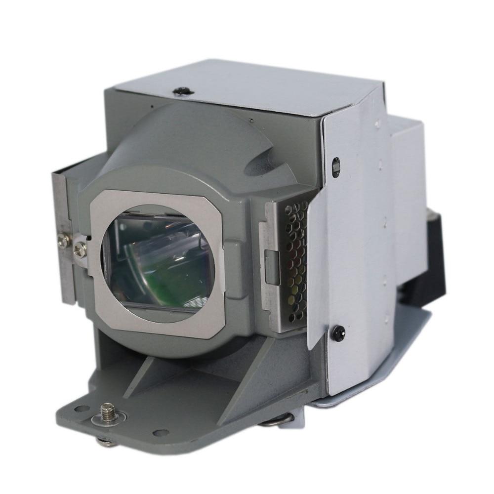5J. J9E05.001 lampe de remplacement avec boîtier pour projecteur Benq W1400 W1500