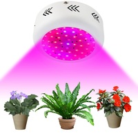 LED Grow Light 150W 216W 300W 1000W полный спектр Grow Box 420-730nm для комнатных теплиц растений и системы гидропоники цветов