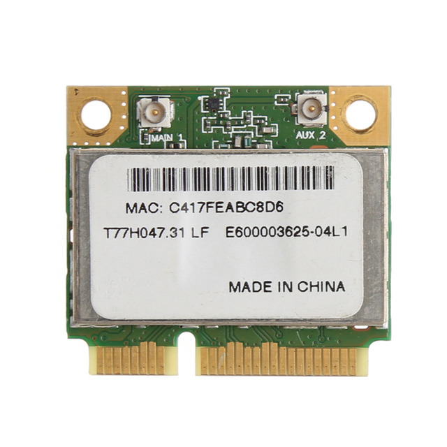 Atheros AR9283 Network Driver Download