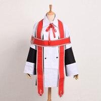 New Black Butler Cosplay Anime Ciel Phantomhive Church Choir Costume Halloween Gifts