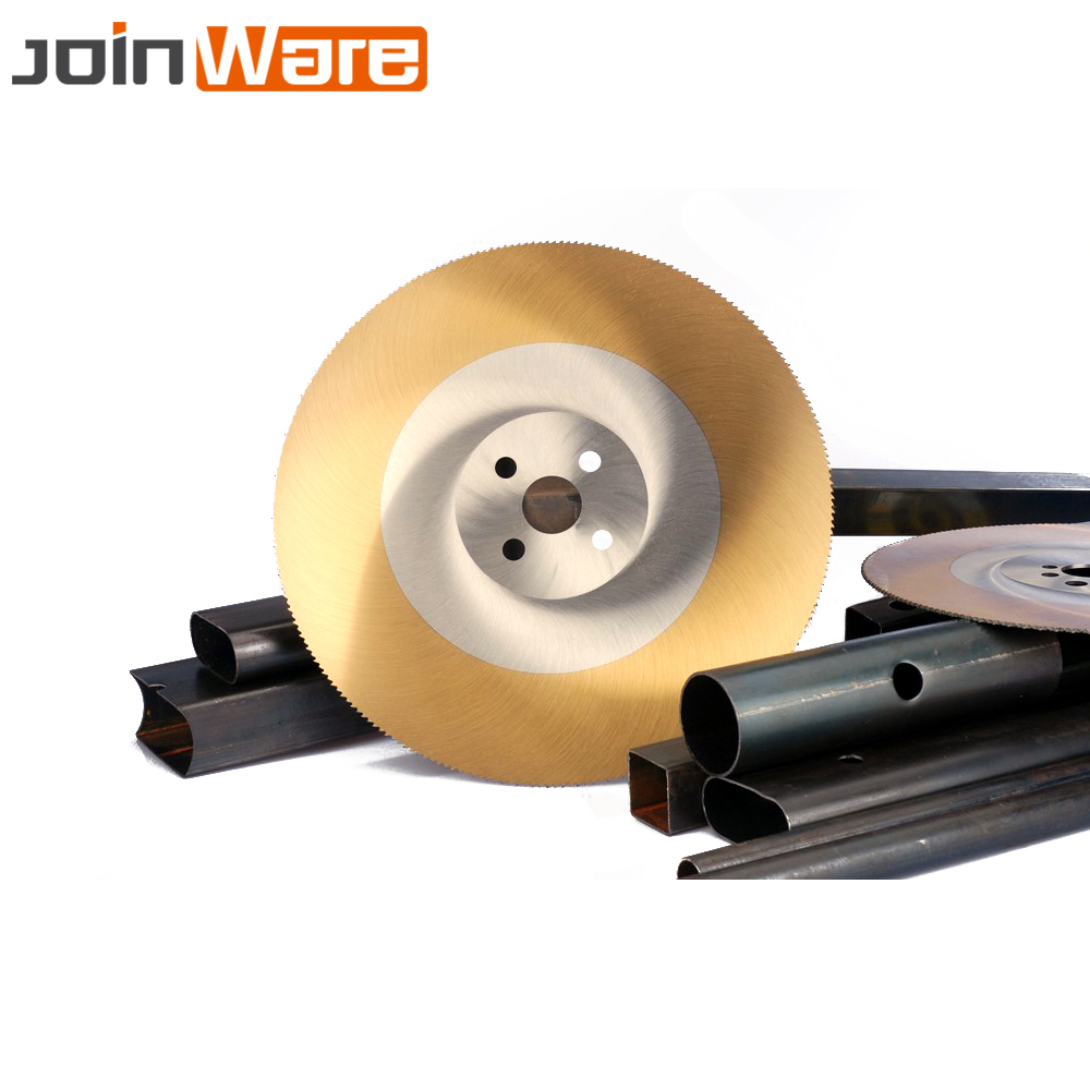 275mm 11'' High Speed Steel Circular Saw Blade Cutting Disc For Stainless Steel HSS Thickss 1.2/1.6/2mm New wlxy wl 7205 high speed steel saw blade set silver