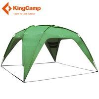 KingCamp Туристическое оборудование Пляж Тент Палатка УФ защита справедливой автомобиля солнце приют для кемпинга Пикник Пеший туризм походы