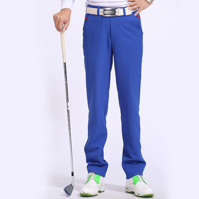 new autumn men golf pants sport quick dry golf trousers outdoor cooling pants male golf clothes tit fitness training trousers ru page 9 page 3