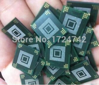 2 pçs/lote nand de memória flash emmc com firmware para o samsung galaxy tab 2 7.0 p3100