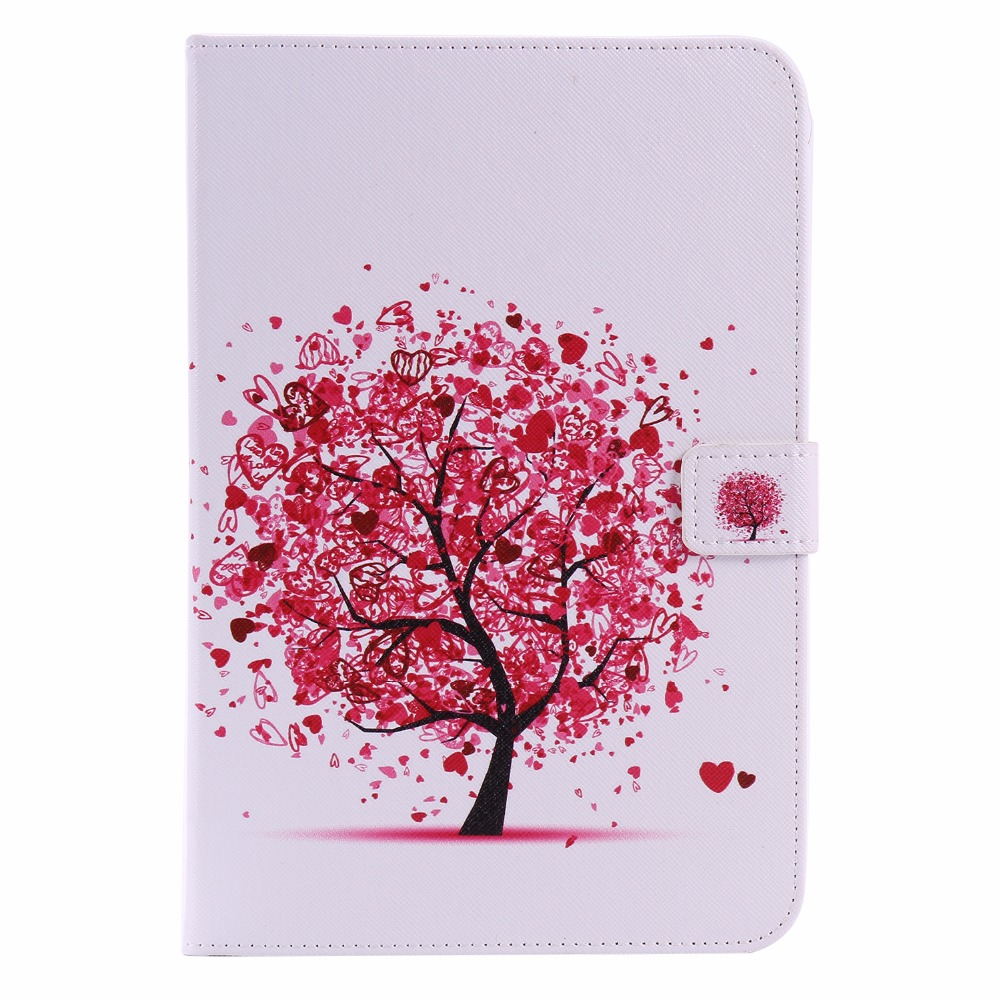 Tablet Cover For Fundas Samsung Galaxy Tab A 8 0 T350 T351 T355 Case For Samsung