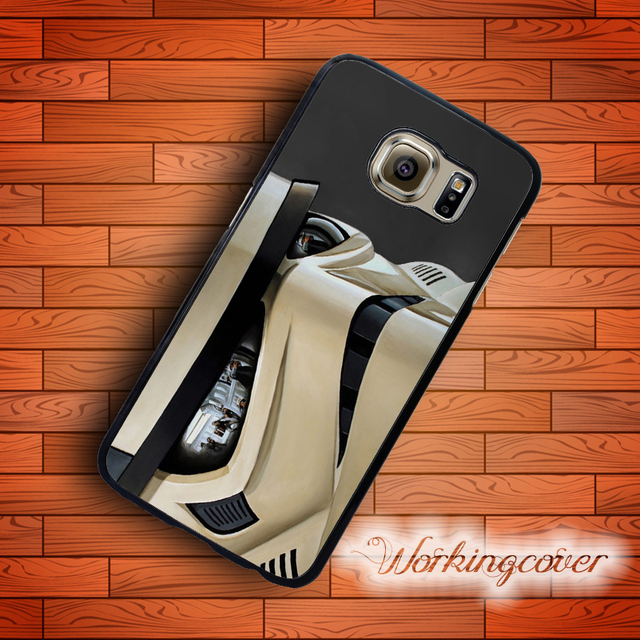 reputable site 2fa1c 6bd47 Coque Star Wars Stormtrooper Mask Case for Samsung Galaxy Note 8 5 4 3 Case  Cover for Galaxy S8 S7 S6 S5 S4 S3 Mini Active Case. on Aliexpress.com   ...