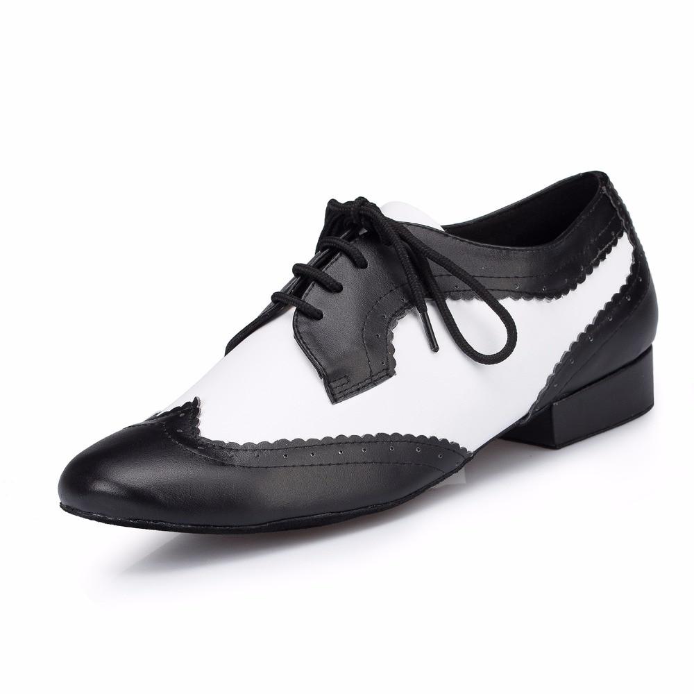 Red Ballroom Dance Shoes