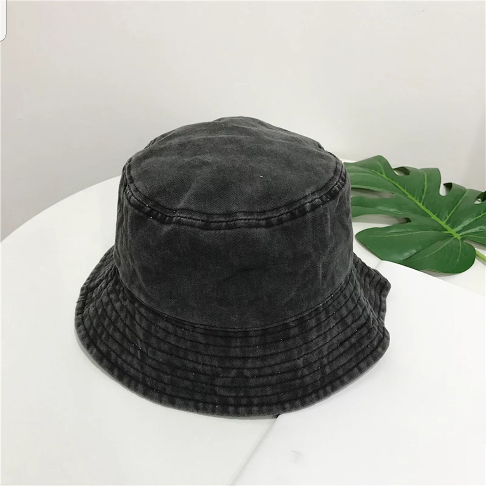 Fisherman's Unisex Fashion Bob Caps 19