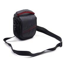 Camera Video Camcorder DV Case Bag For Canon HFR36 FS46 FS406 FS200 R38 R506 R606 R706 R76 R66 R70 R72 FS20 R21 R18 Shoulder Bag