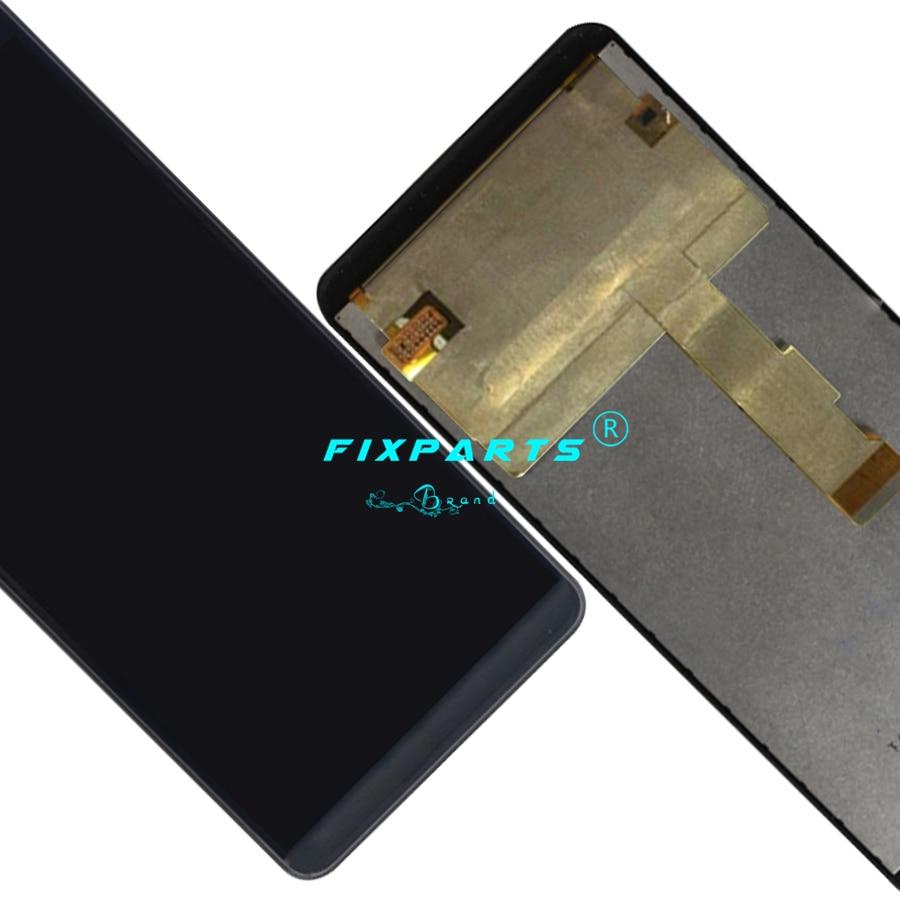 U12 Plus LCD Display